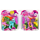My Little Pony Promo Pack Rainbow Flash Brushable Pony