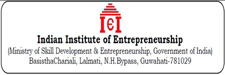 IIE Assam Recruitment 2021