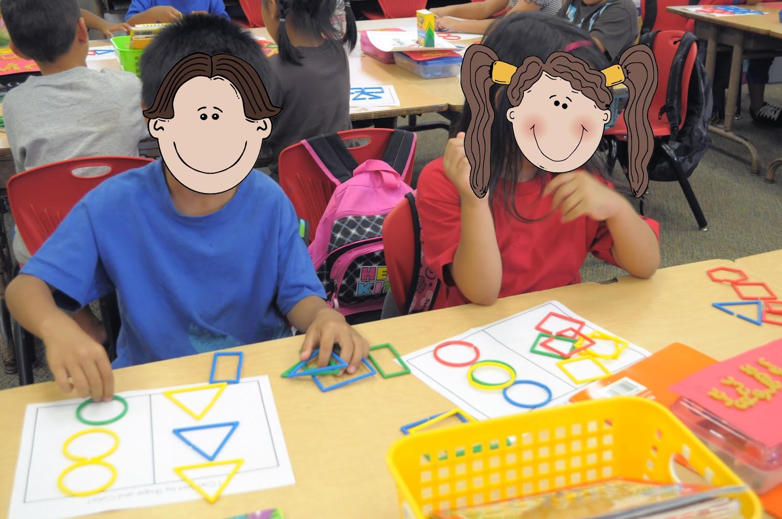 Mrs Ricca S Kindergarten Sorting Activities