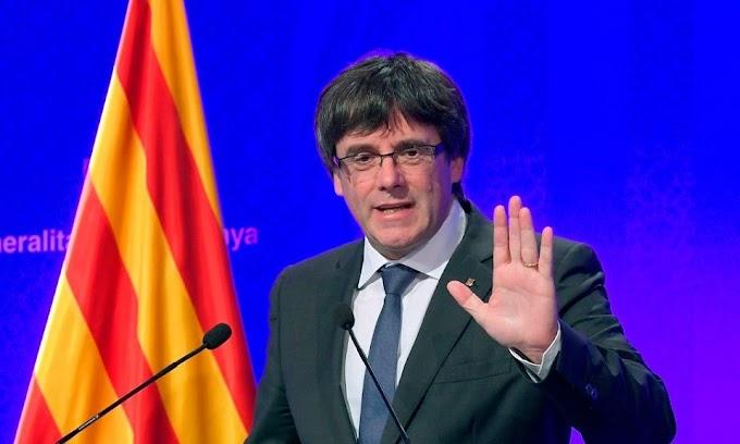 Catalogna: Puigdemont arrestato in Sardegna