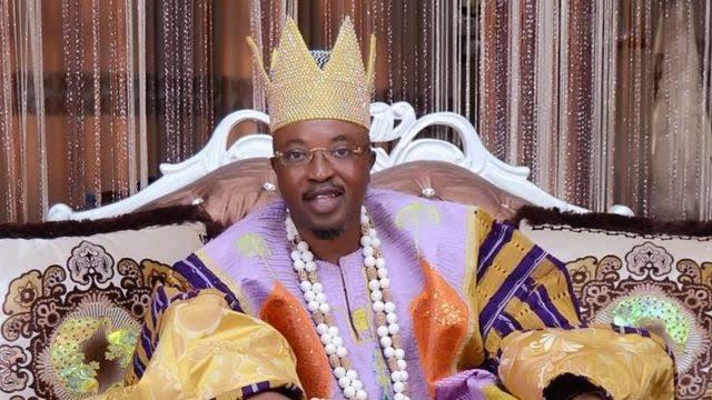 """DO YOU AGREE? """"Yoruba Will Suffer If Nigeria Breaks Now"""" – Oluwo Of Iwoland Says"""