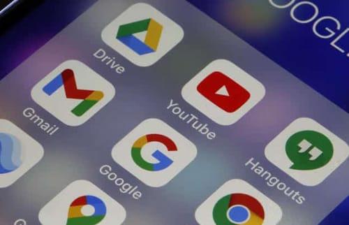 Google changes block old YouTube links