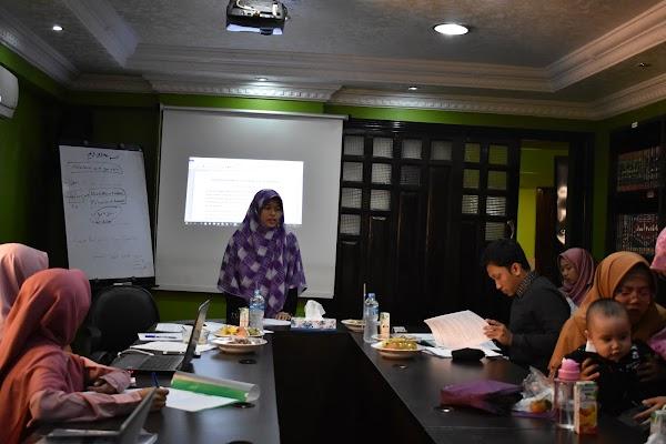 Da'iyah Azhary Wihdah-PPMI Mesir, Lahirkan 8 Esai Edukasi