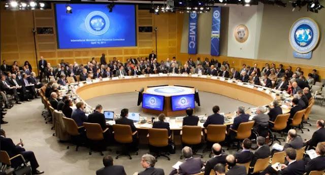 """FMI asegura que la recuperación de Venezuela supondría un """"esfuerzo titánico"""""""