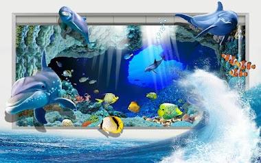 Cá Nước Đại Dương
