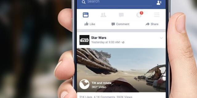 4 Tips & Cara Mengatasi Video Anda Dimuat Terus di Facebook
