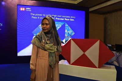 HSBC premier next gen, pendidikan ke luar negeri, generasi z ambisi borderless,kemudahan kuliah di luar negeri dengan HSBC Premier Next Gen