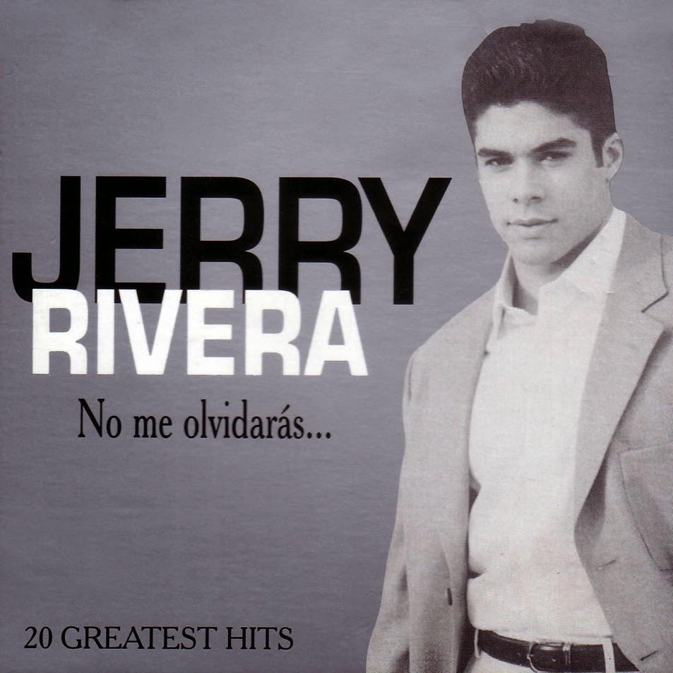 Discografias Completas Discografía De Jerry Rivera