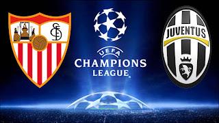 Siviglia Juventus Champions League probabili formazioni