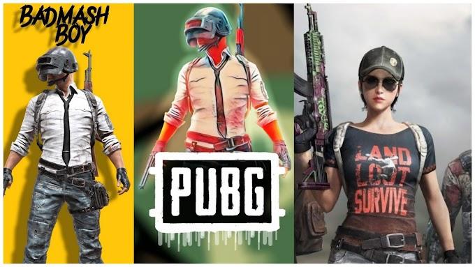 PUBG BACKGROUND Free Downloads