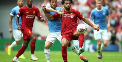 مشاهدة مباراة ليفربول Vs شالكه بث مباشر اون لاين اليوم الثلاثاء 06-08-2019 بطولة مباراة ودية