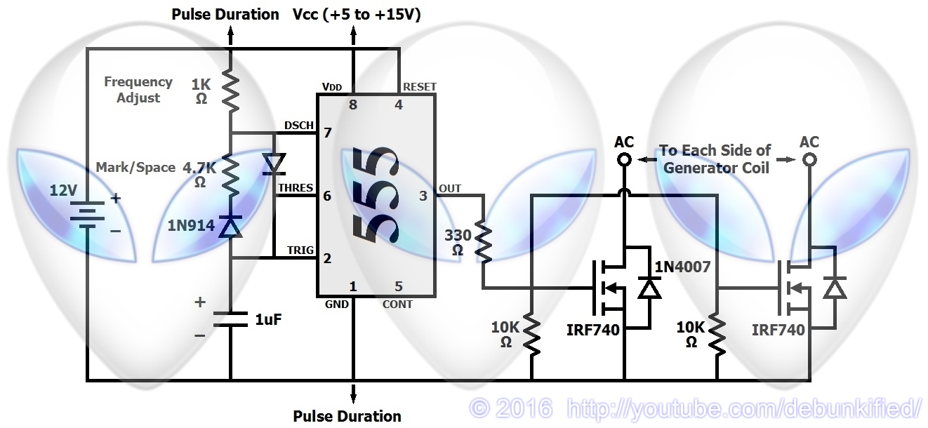 circuit schematics and breadboard schematics