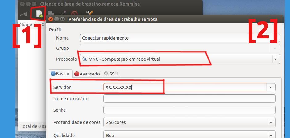 Saiba como acessar uma máquina Ubuntu em conexão remota