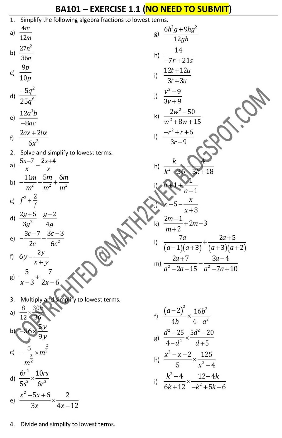 Algebra 2 trigonometry june 2013 answers