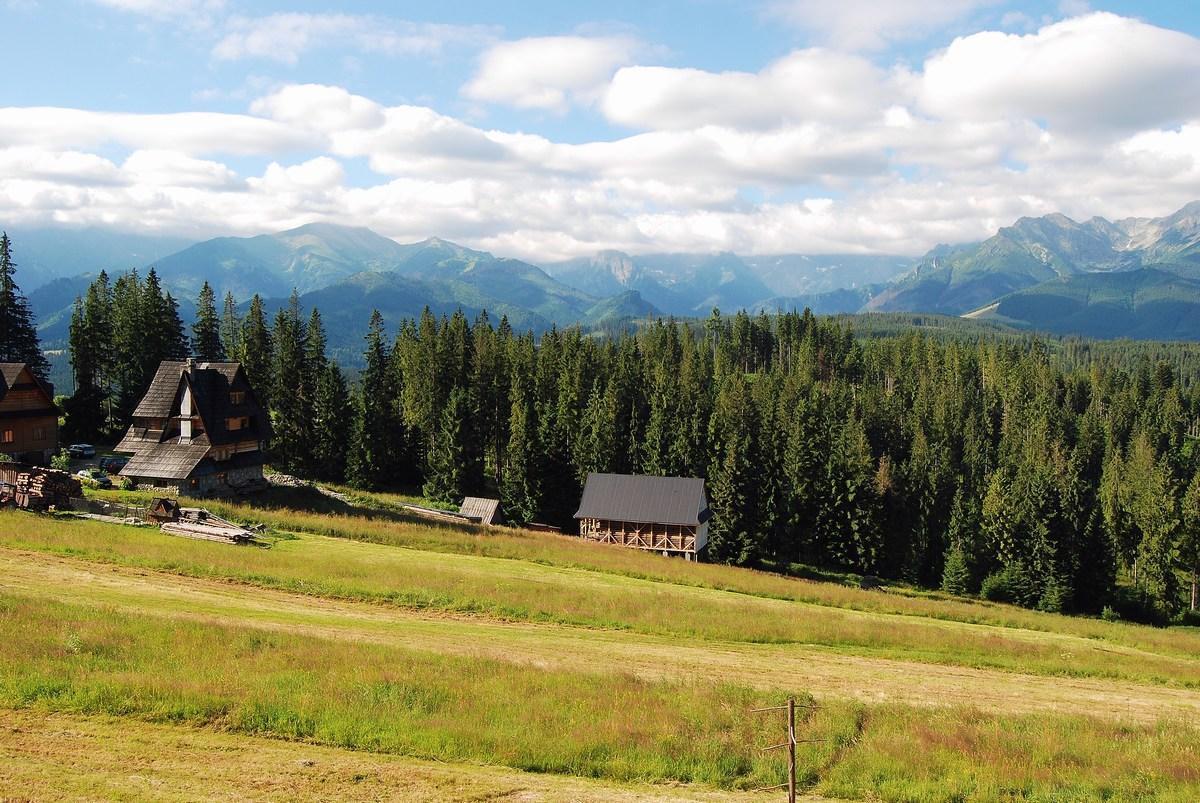 Tatras Pologne