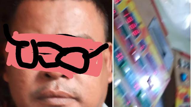 Benarkah Oknum Anggota TNI-AD Kodim 0321 Rohil Back Up Judi Gelper / Dadu..?