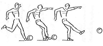 الهجمة المرتدة في كرة القدم