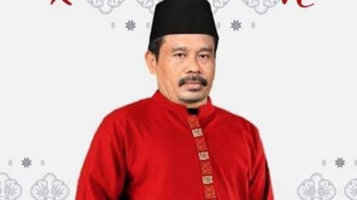 Singgung Awak Nanggala, Capres Fiktif Nurhadi Diciduk TNI: Saya Menyesal