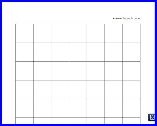 super teacher graph paper