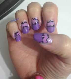 rows_of_kitties_nail_art