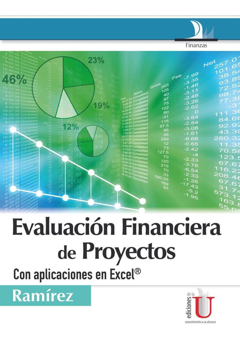 Evaluación Financiera de Proyectos – José Augusto Ramírez Díaz