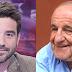 José María García deja en evidencia a Javier Negre con su opinión sobre Abascal, Aznar y Casado