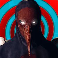 Smiling-X Zero: Classic scary horror game Mod Apk
