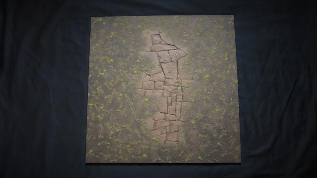 Realm of Battle Tile