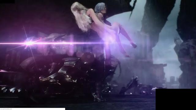 سوني تحجب أحد المشاهد من لعبة Devil May Cry 5 في نسختها الغربية بشكل مفاجئ و هذه التفاصيل