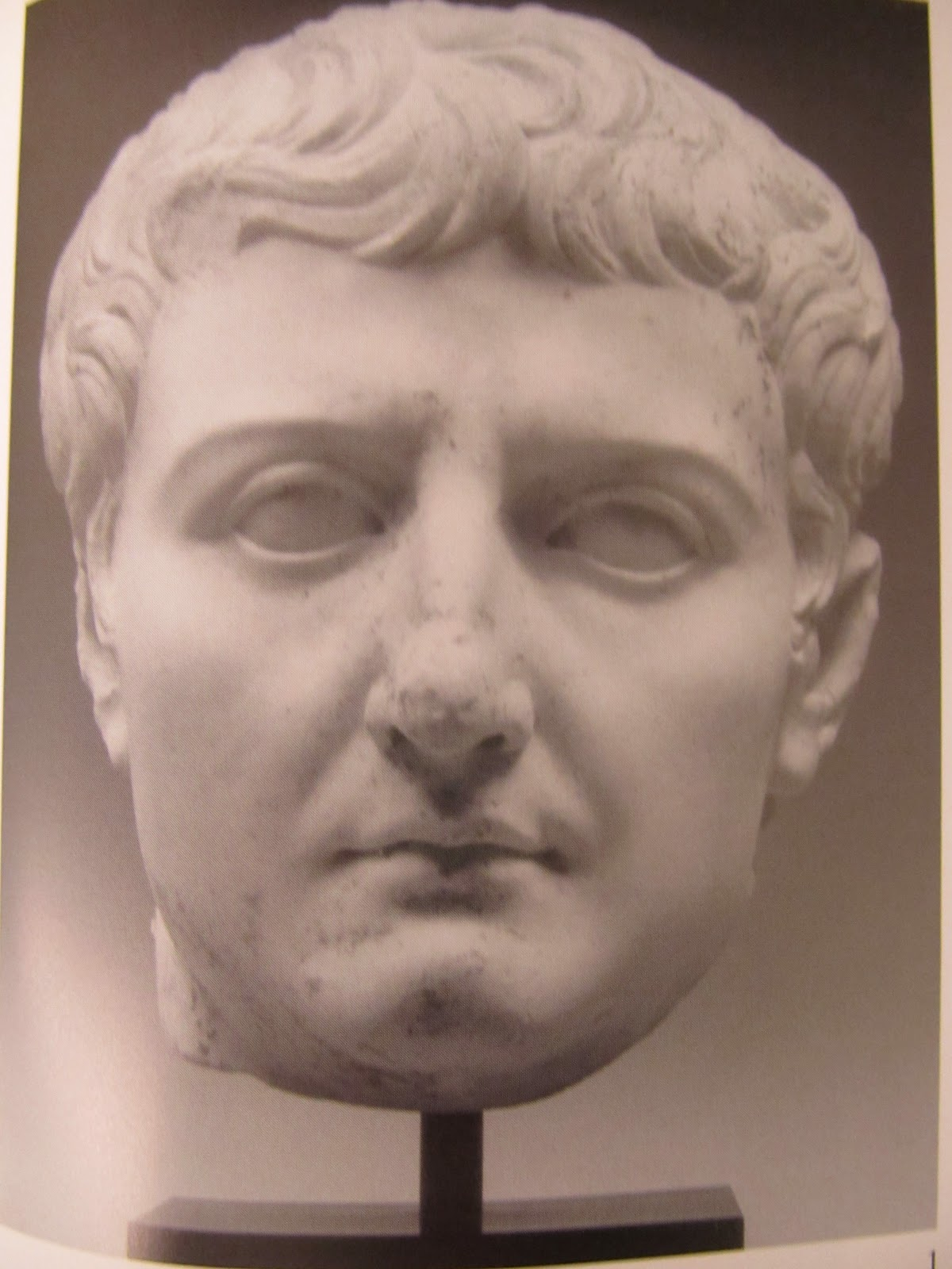 emperor tiberius essay Octavian augustus caesar, or as he is commonly named, augustus, was the first emperor of  was tiberius, the son of his wife  of this essay and no longer wish to.