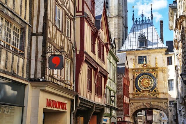 Rouen, França: o que fazer na capital da Normandia