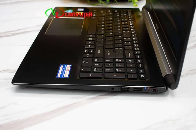 Acer Aspire 7 A715-72G