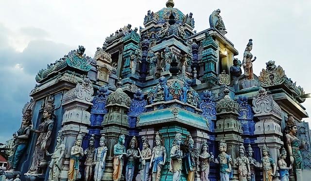 Shri Ashtalakshmi Temple