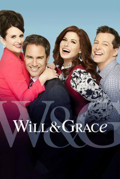 Will and Grace 10ª Temporada Torrent - WEB-DL 720p Dual Áudio