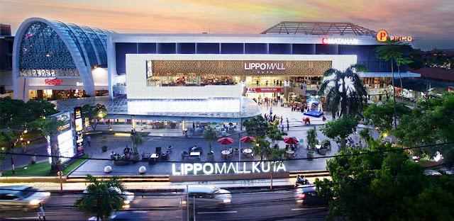 Lowongan Kerja PT Lippo Malls Indonesia, Jobs: Supervisor