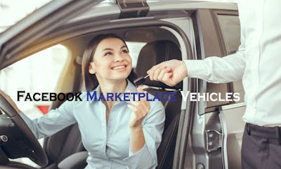 Facebook Marketplace Vehicles – How To Find Vehicles for Sale on Facebook