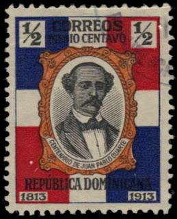 Dominican Republic Juan Pablo Duarte