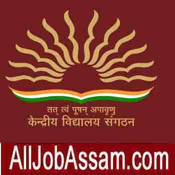 KV Goalpara Recruitment 2020