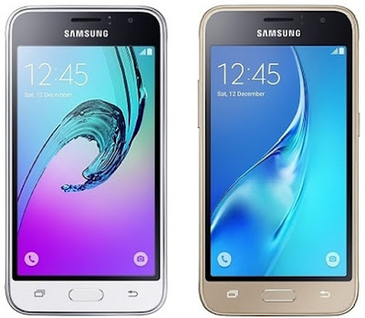 Samsung Galaxy J1 2016 RAM 1GB Harga 1 Jutaan