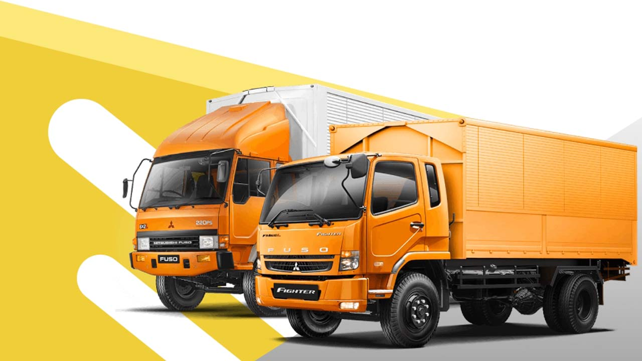 Fuso FM 517 HL LONG Super Panjang