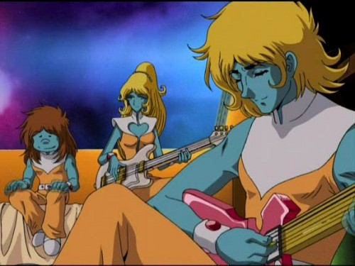 6 anime o muzyce