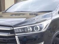 Harga Dan Fisik : Grill Toyota Innova Reborn Q Type