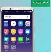 cara screen recording OPPO F5