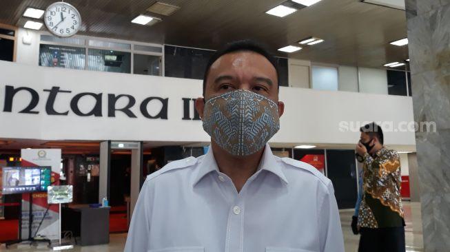 Gerindra Tak Pernah Permasalahkan Munculnya KAMI untuk Kritik Pemerintah, Asal...