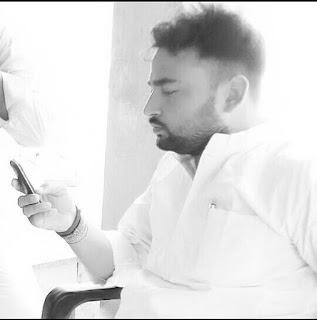 युवा भाजपा नेता योगेश पान्डेय ने नया सवेरा के पांच वर्ष पुर्ण होने पर दी शुभकामनाएं | #NayaSaberaNetwork