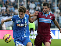 Head To Head dan Prediksi Skor Lazio vs Empoli 12 April 2015