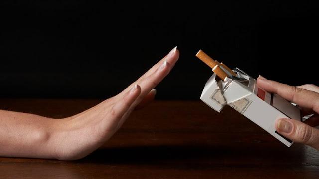 Remèdes à la maison pour arrêter de fumer en quelques jours