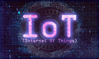 IoT full form