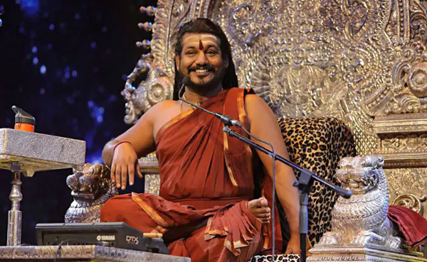 Nithyananda Country: Molest-Accused Nithyananda Declares His Own 'Hindu Nation Kailaasa': Report,Bangalore, News, Religion, Trending, Report, Media, National