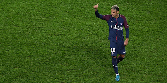 Emery: Neymar Needs Time to So Messi PSG